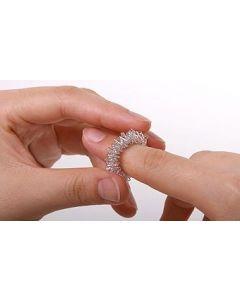 Divyam Accupressure Ring