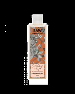 Sweet Orange & Sugar pH balanced Shampoo 250 ml