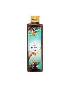 Coconut Oil 200 ml