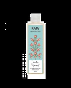 Lavender & Peppermint pH balanced Shampoo